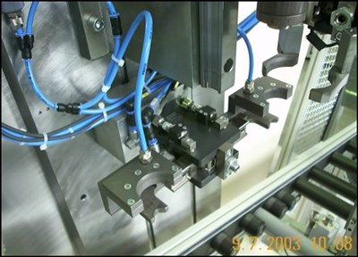 valve seal pressing 2