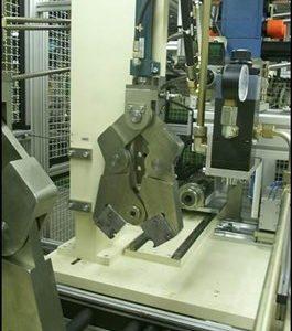 valve seal pressing 9